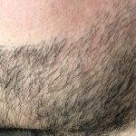 zagęszczanie brody i zarostu